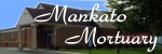 Mankato Mortuary & Lake Crystal Mortuary provide dignified funeral, memorial & cremation services.