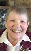 Gertrude 'Gertie' Tuma obituary