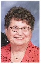 Eileen Janet Bohlen obituary