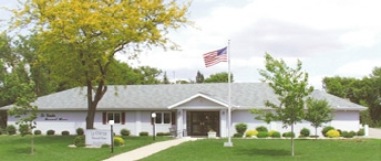 Le Center And Schoenbauer Funeral Homes Home
